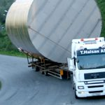 transport av tank