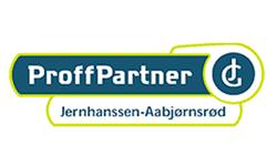 ProffPartner logo