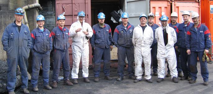 ansatte-skiens-rustfrie-industri