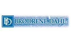 Brødrene Dahl Logo