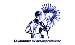 Logo for leverandør av sveiseprodukter